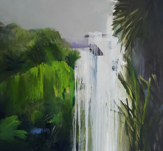 Ocean-View-Heights-Oil-on-Canvas-100cm-x-110cm
