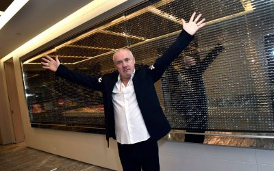 Damien Hirst is still the UK's Richest Artist – with a Net Worth of $384 Million