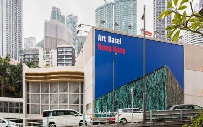 Art Basel is pushing next year's Hong Kong Fair from March to May as travel uncertainty lingers