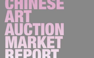 Artnet Global Chinese Art Auction Market Report 2019