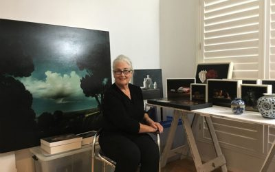 New Artist Collaboration Jo Young