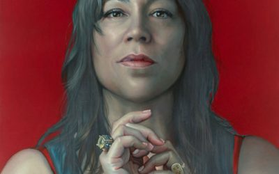 Finalists announced for Archibald, Wynne and Sulman Prizes 2021